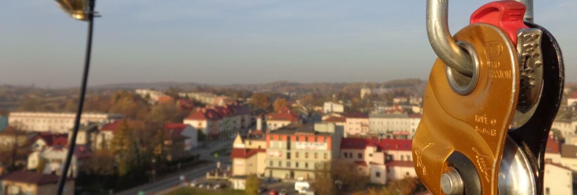 EHC Prace Na Wysokosci Krakow